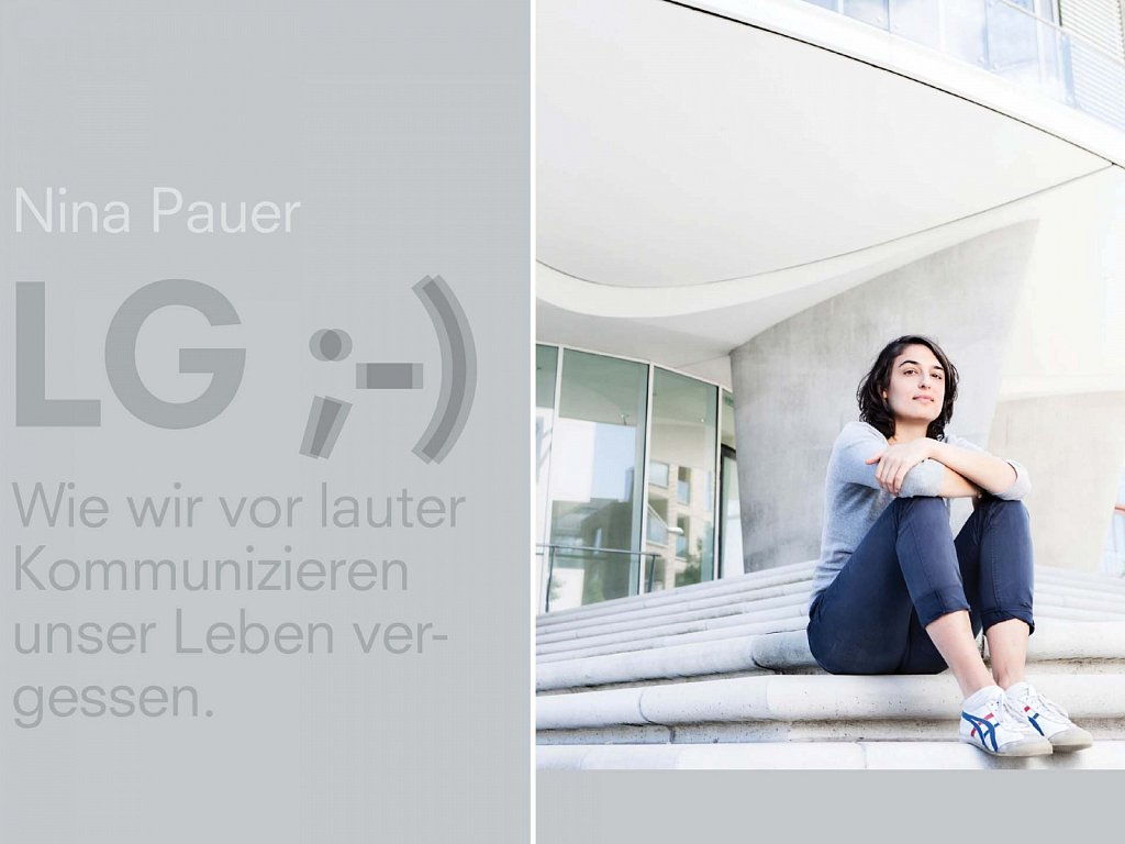 Nina Pauer