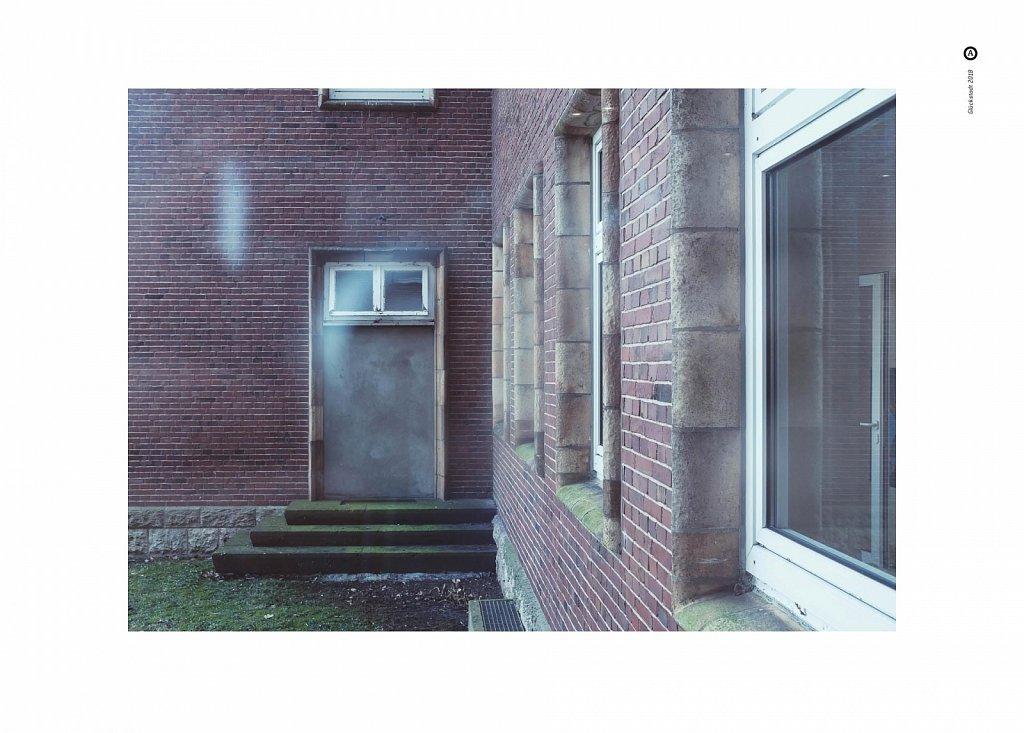 Die Anstalt – Glückstadt