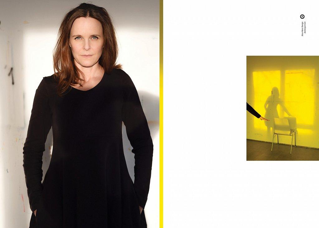 Nina Metz Design